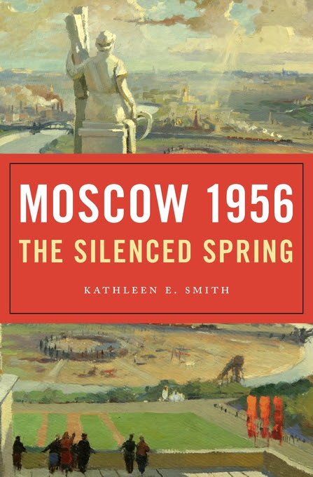 10:01 AM 11/20/2017 – Moscow 1956: The Silenced Spring | Russia News