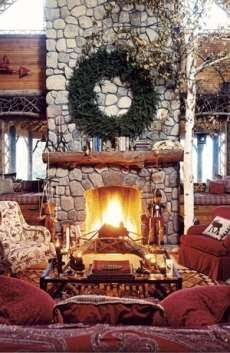 Fireplace Design Ideas Issue 02 How To Create A Heartwarming
