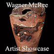 Wagner McRee Wins an Artist Showcase Feature | Online Art Contest, Art Competition, Art Exhibition | Photograph, Painting, Competitions