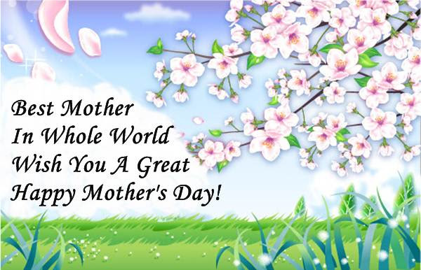 Happy Mothers Day 2019 Best Wishes Cards Greetings For Mothers