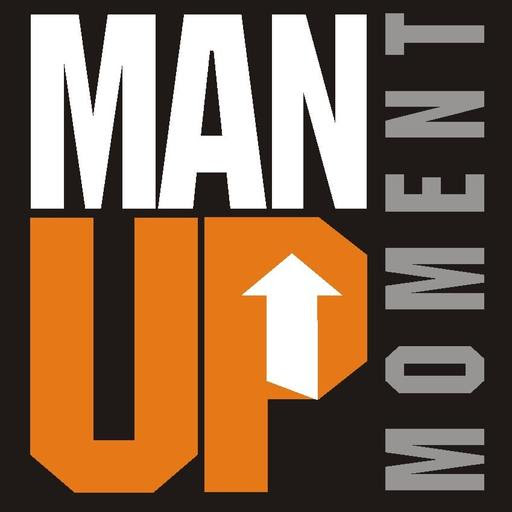ManUp Moment - Jay Cookingham (podcast)