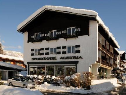 Sporthotel Austria Reviews