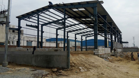 Pre engineered steel buildings: How it is prepared?
