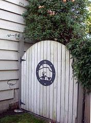 Roper Gate