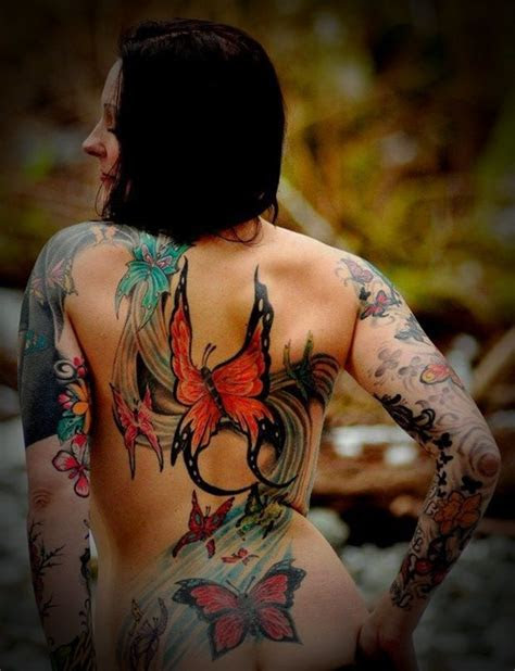 sexy tattoos girls