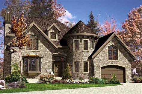 bedrm  sq ft european house plan