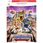 View-Master Experience Pack Masters of the Universe Virtual Reality Tag