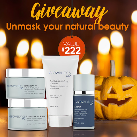 Unmask Your Natural Beauty