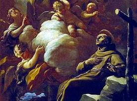 Mistrz ascezy - św. Piotr z Alkantary