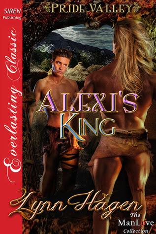 Alexi's King (Pride Valley, #1)