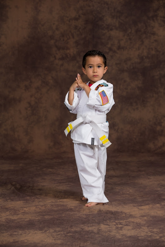 10 Reasons Why Martial Arts is Great for Your Kids