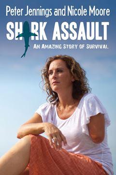 Orangeville Shark Attack Survivor Tells Her Dramatic