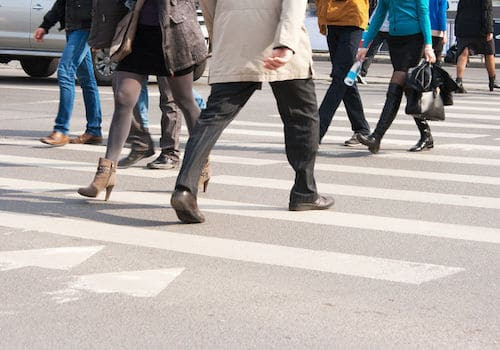Pedestrian Accidents in Florida on the Rise | Personal Injury Attorney