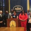 Pugh names community activists, legal experts to sit on police oversight task force