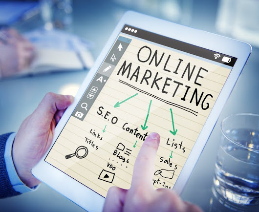 LET'S TALK ABOUT SERVICES OFFERED BY DIGITAL MARKETING AGENCY