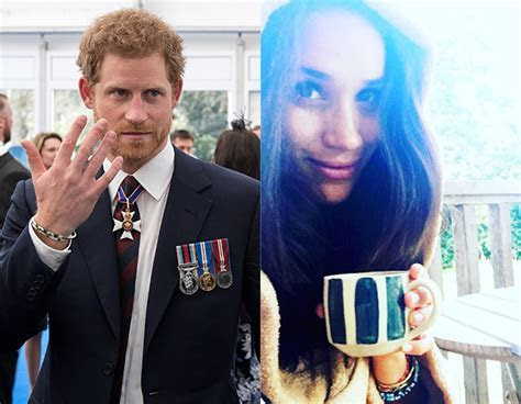Why Prince Harry may not wear a wedding ring   HELLO!