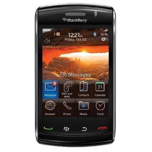 Verizon BlackBerry Storm 2 9550 No Contract Photo