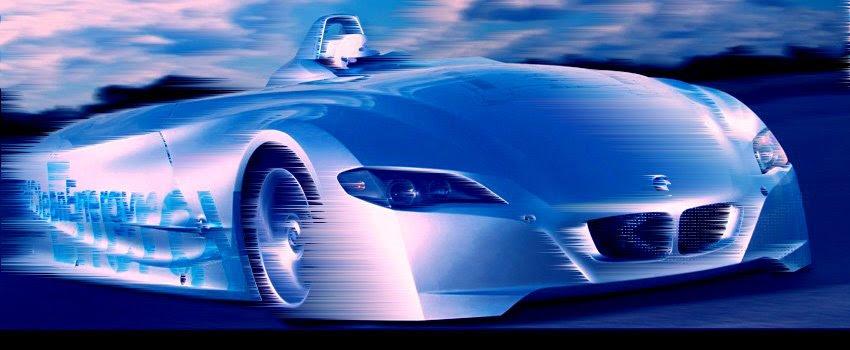 - -- BMW Passion --