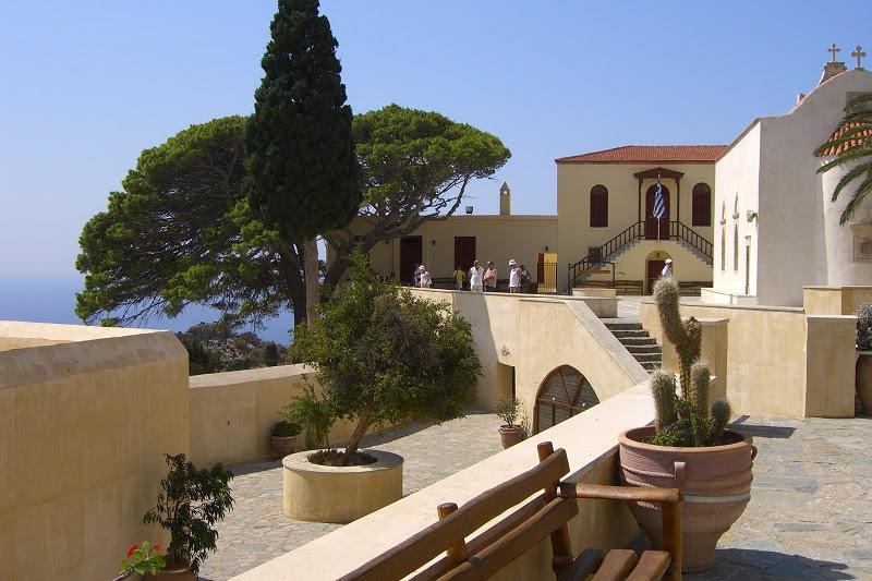 Αποτέλεσμα εικόνας για monastero preveli creta