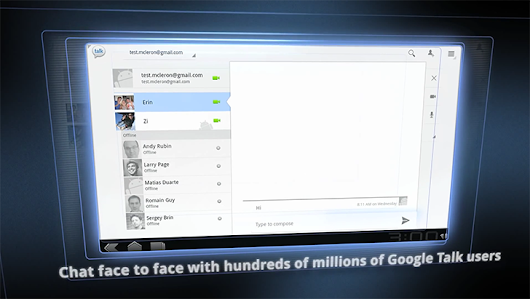 Google is retiring Google Talk for good, also shutting down several Gmail Labs
