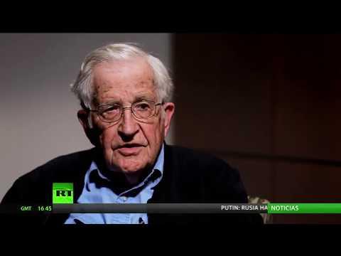 Los tiempos en lo que EE.UU. podía derrocar gobiernos cuando quería ya pasaron: Noam Chomsky