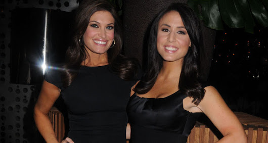 Andrea Tantaros Instagram: Lawsuit, Sexual Harassment And Pics You Need To See
