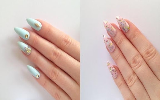 Novità nail art: look di tendenza per la primavera-estate 2017