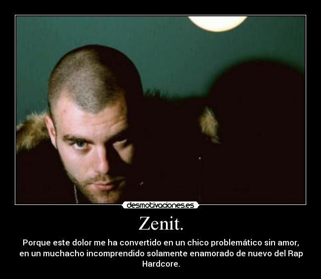 Zenit Desmotivaciones