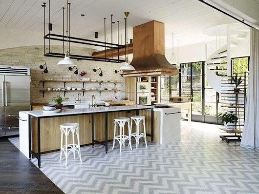 7 awesome kitchen ideas - Nobohome