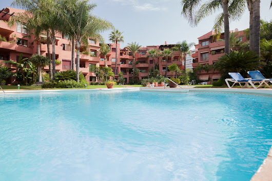 Alicate Playa Marbella apartments for sale - Marbellaproperty