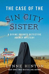The Case of the Sin City Sister by Lynne Hinton