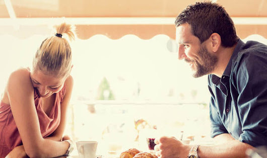 Things To Know Before Dating a Divorced Man