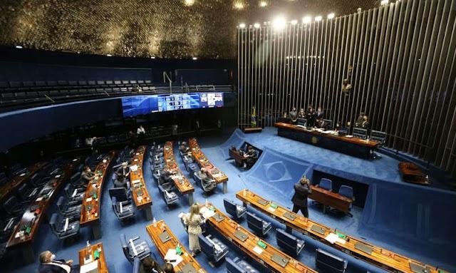 Senado vota projeto que torna CPF único número de identificação
