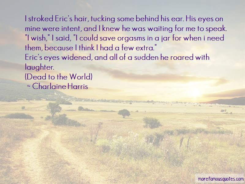Dead Behind The Eyes Quotes Top 15 Quotes About Dead Behind The