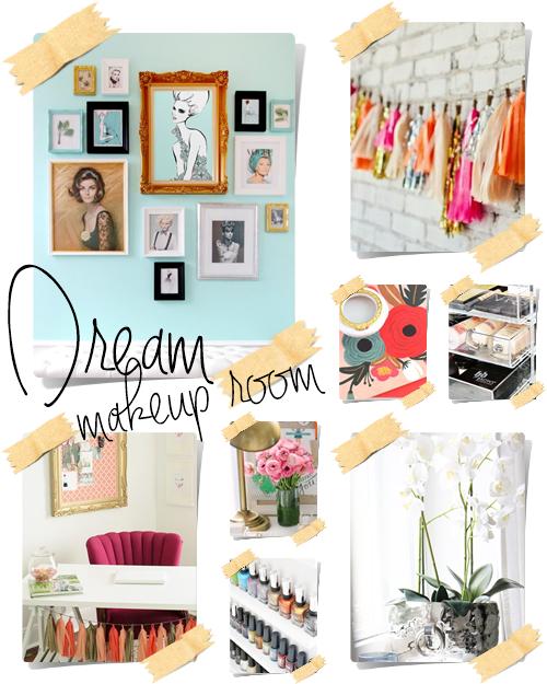 Dream_Makeup_room