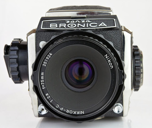 Camera review: me and my Zenza Bronica S2A - by Michael Preinfalk | Articles, Camera Reviews, Reviews | EMULSIVE