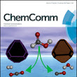 Crystal templating through liquid–liquid phase separation
