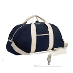 Peerless OVB001-Navy Overnight And Duffel Bag Navy