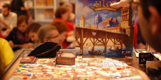 Essen 2016: Best board games from the biggest board game convention