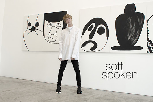 Soft-Spoken (in collaboration with Gola Active)