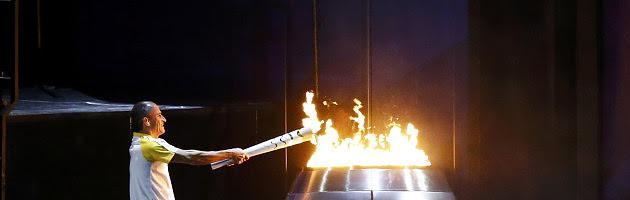 Ολυμπιακοί Αγώνες 2016: Αξιοπρεπέστατη τελετή έναρξης με υπέροχα μηνύματα! Μπράβο Ρίο!