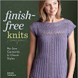 I just entered the @FaveCrafts @InterweaveNews Finish-Free Knits #Giveaway!