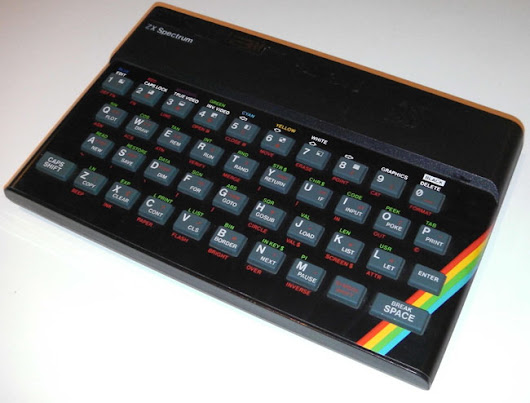 Oxford chaps solve problem in 1982 Sinclair Spectrum manual