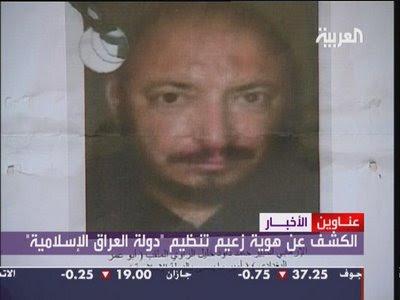 Abu Omar al-Baghdadi