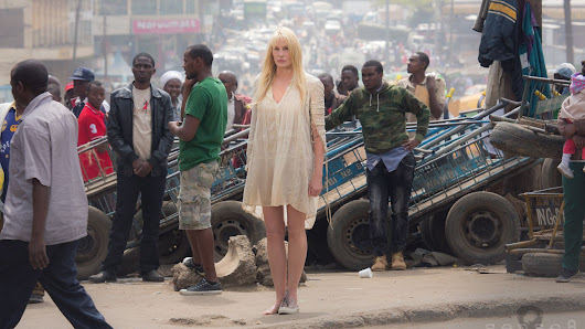 Watch the trailer for Sense8, the new Netflix show from the Wachowskis