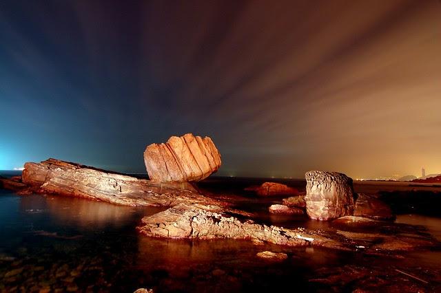 Fist Rock