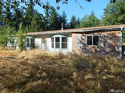 HUD Home in Orting on 2 Acres! - Heilbrun Home Team