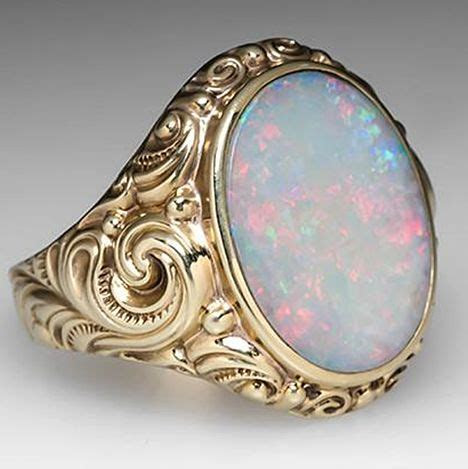 2298 best images about Vintage rings on Pinterest