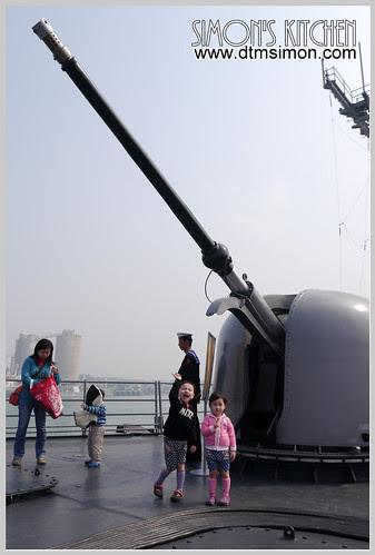 海軍敦睦台中港08