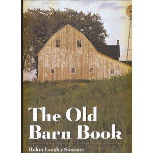 Old Barn Book